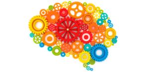cerebro engranajes